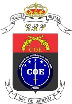 Comando de Operações Especiais (COE)