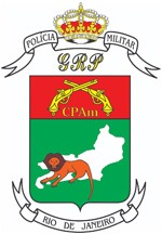 COMANDO DE POLICIAMENTO AMBIENTAL (CPAM)